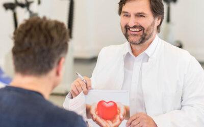 Dr. Christoph Puelacher über ambulante Rehabilitation