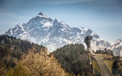 Jetzt geht's aufwärts: myCOPD-Challenge 2019 in Innsbruck