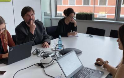 COPD: Dr. Christoph Puelacher im TT-Chat