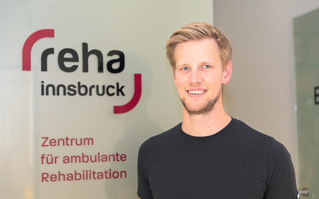 Ambulante Post-Covid-Rehabilitation in der Reha Innsbruck – ein Erfahrungsbericht